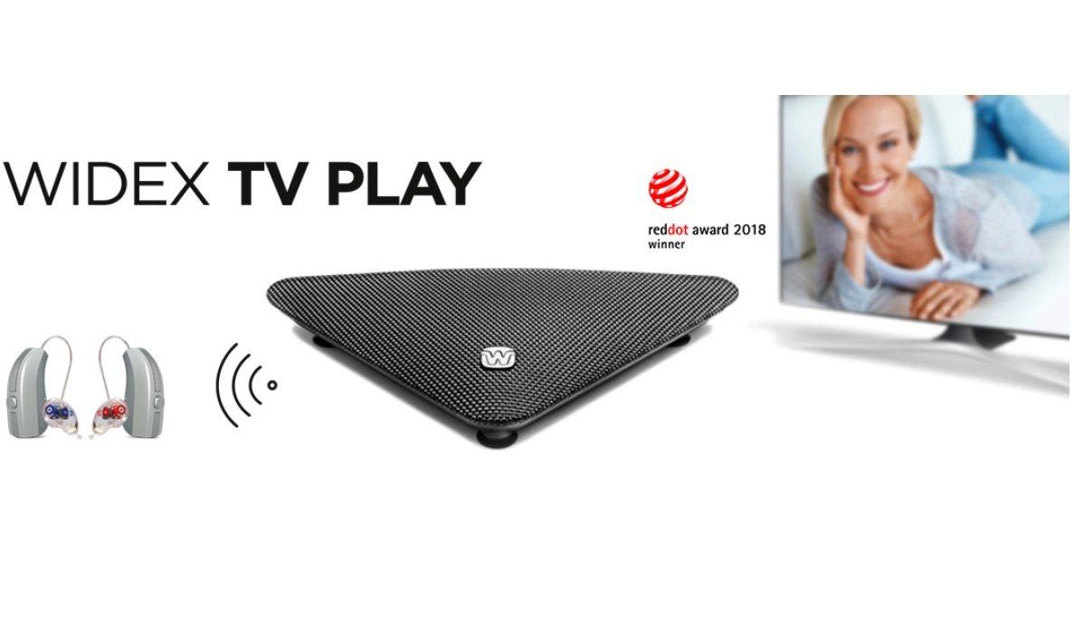 החיבור הכי איכותי בין הטלויזיה למכשירי השמיעה - מכון שמיעה תדרים