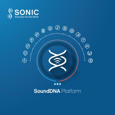 מכשיר שמיעה - Sonic DNA