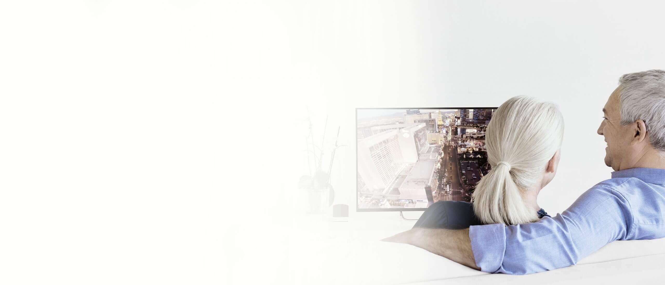 Beltone Direct Line TV Link לכבדי שמיעה