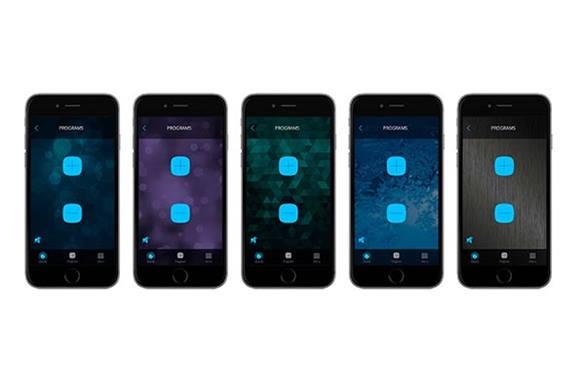 שליטה קלה במכשיר שמיעה עם אפליקציית COM-DEX Widex
